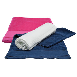 The Workout Towel | House of Uniforms