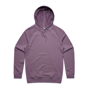 The Premium Hoodie | Adults | Pullover | Mauve
