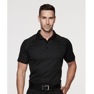 The Keira Polo | Mens | Short Sleeve