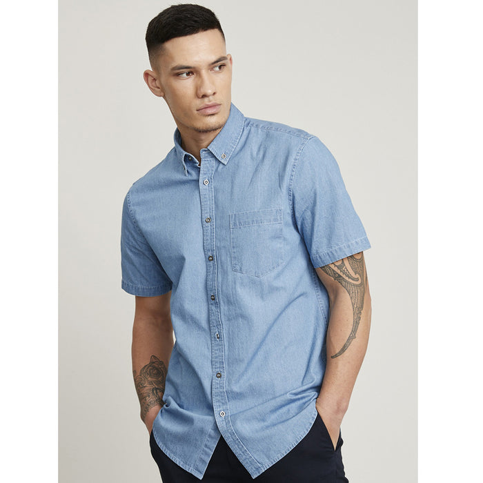 The Indie Shirt | Mens | Short Sleeve