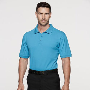 The Claremont Polo | Mens | Short Sleeve