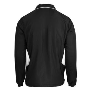 The Tasman Tracktop | Mens | Black/White