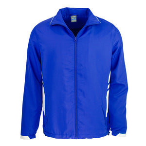 The Tasman Tracktop | Mens | Royal/White