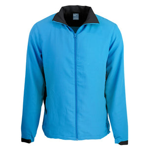 The Tasman Tracktop | Mens | Cyan/Black