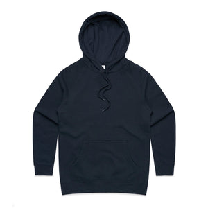 Supply Hood | Ladies | Navy