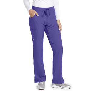 Ladies Reliance Pant New Grape