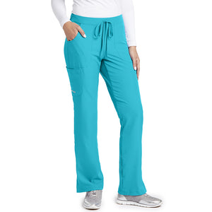 Ladies Reliance Pant New Turquoise