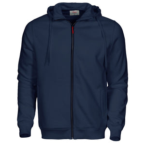 The Overhead Hoodie | Mens | Navy