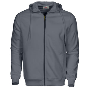 The Overhead Hoodie | Mens | Grey