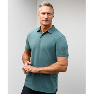 City Polo | Mens | Short Sleeve