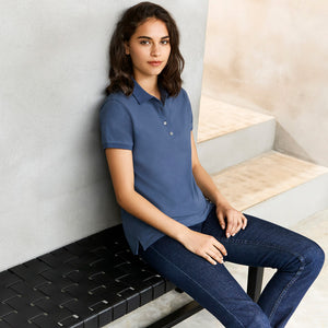 The City Polo | Ladies