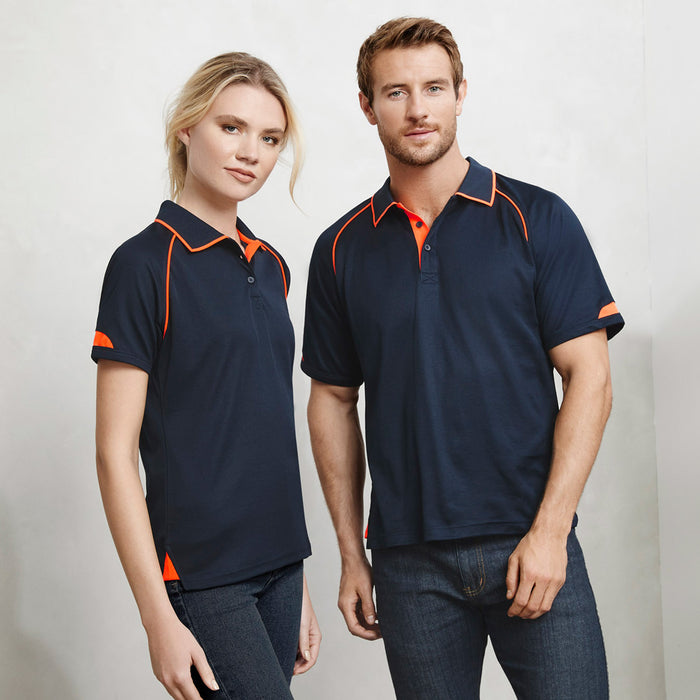 The Fusion Polo | Ladies | Short Sleeve