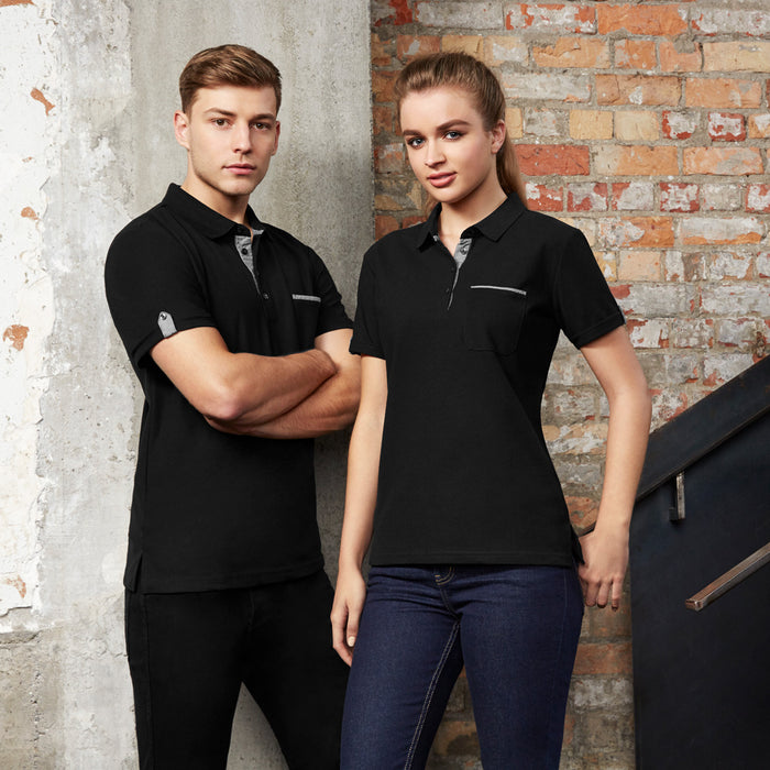 The Edge Polo | Ladies | Short Sleeve
