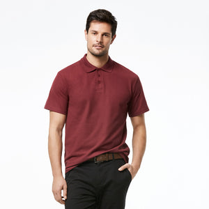 The Crew Polo | Mens | Short Sleeve