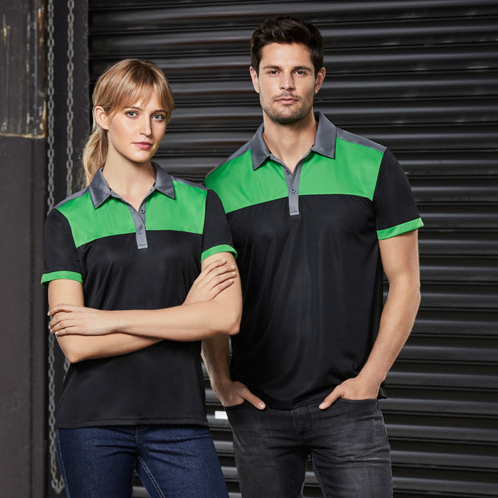 The Charger Polo | Mens | Short Sleeve
