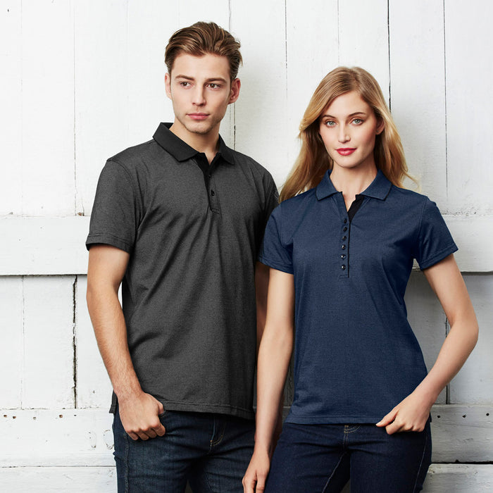 The Shadow Polo | Ladies | Short Sleeve