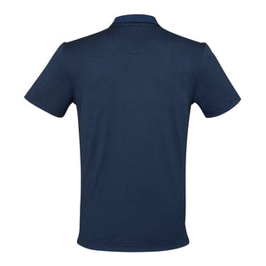 Mens Shadow Polo | Carbon