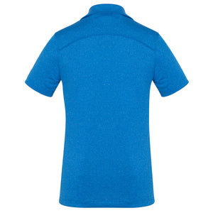 The Aero Polo | Ladies | Cyan Marle