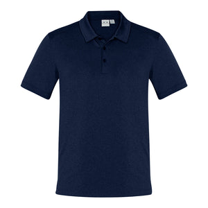 The Aero Polo | Mens | Navy Marle
