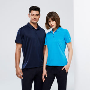 The Aero Polo | Ladies & Mens | Short Sleeve