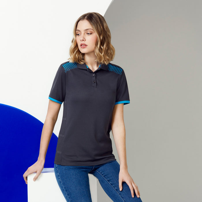 The Galaxy Polo | Ladies | Short Sleeve