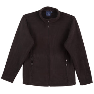 The Frost Jacket | Mens | Black