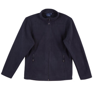 The Frost Jacket | Mens | Navy