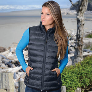 The Basecamp Thermal Vest | Ladies | Stormtech