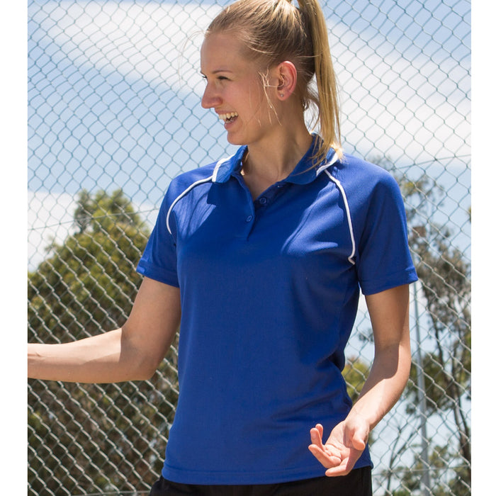 The Champion Polo | Ladies | Short Sleeve