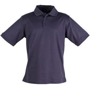 The Victory Polo | Mens | Short Sleeve | Navy