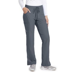 Ladies Reliance Pant Pewter