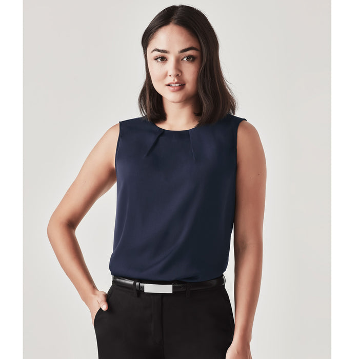 The Estelle Blouse | Ladies | Sleeveless