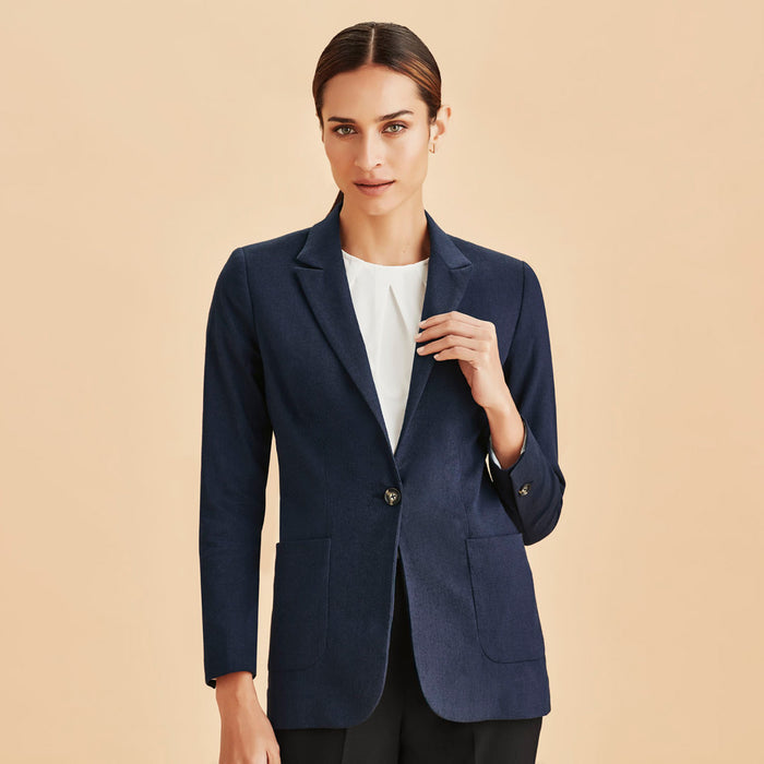 The Arden Blazer | Ladies