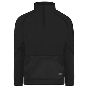 Waterproof Hi Vis Pullover | Black