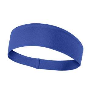 The Competitor Headband | Adults | Royal