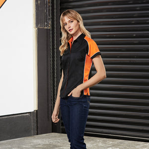 The Nitro Shirt | Ladies | Short Sleeve