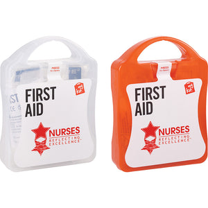 The 21 Piece First Aid Kit | House of Uniforms