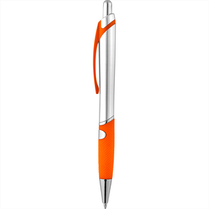 The Austin Ballpoint Pen | Orange