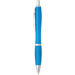 The Nash Ballpoint Pen | Click | Teal