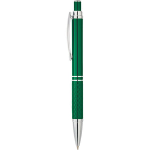 The Jewell Metal Ballpoint Pen | Green