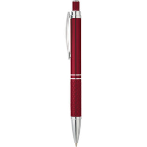 The Jewell Metal Ballpoint Pen | Red