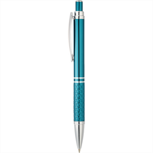 The Jewell Metal Ballpoint Pen | Blue