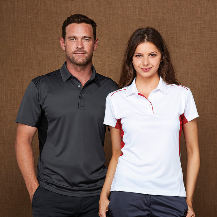 The Freshen Polo | Mens | Short Sleeve