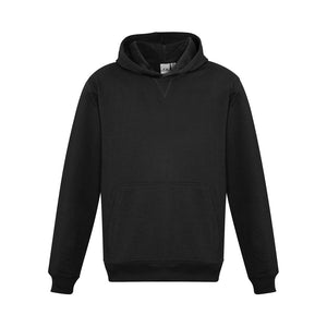 The Crew Pullover Hoodie | Kids | Black