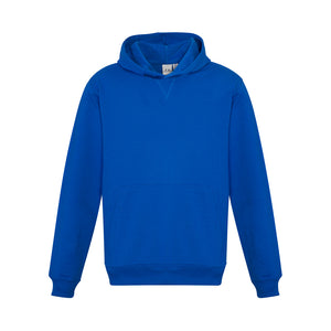 The Crew Pullover Hoodie | Kids | Royal