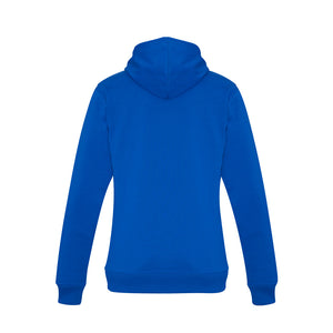 The Crew Zip Hoodie | Ladies | Royal