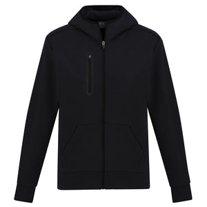 The Neo Hoodie | Mens | Black