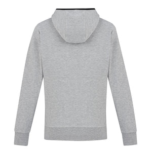 The Neo Hoodie | Mens | Grey Marle