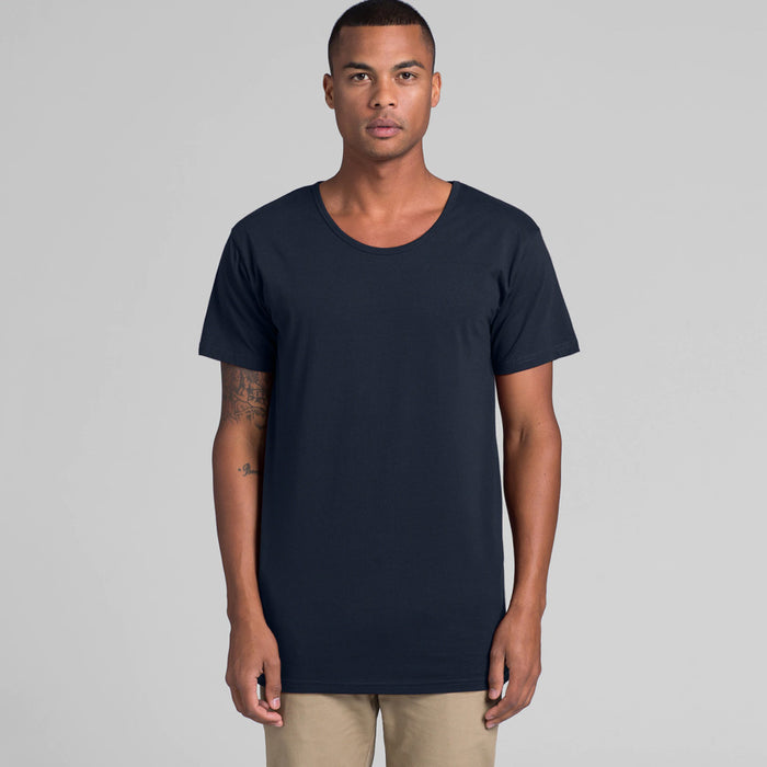 The Shadow Tee | Short Sleeve | Mens
