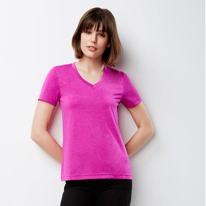 The Aero Tee | Ladies | Short Sleeve
